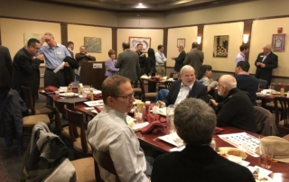 Denver Jewish Chamber Networking Luncheon